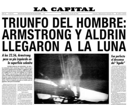 "Resultado de imagen para NEIL ARMSTRONG SANTA FE ARGENTINA"""