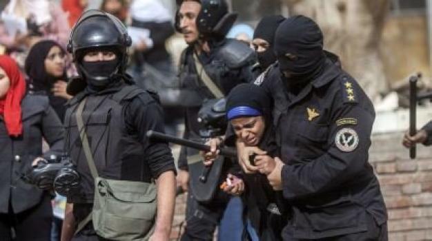 Resultado de imagen para egipto rep´resion